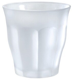 Citta Duralex Picardie Tumbler - Frosted 250ml