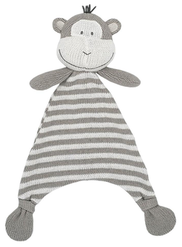 Living Textiles Max the Monkey Knitted Cosy