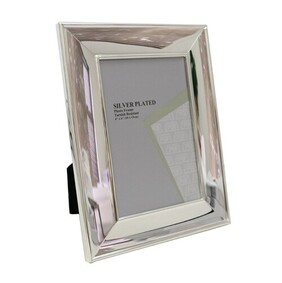 """Style 6 Photo Frame Silver - 6x4"""""""