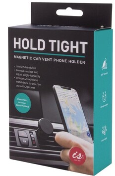 IS Hold Tight Phone Holder