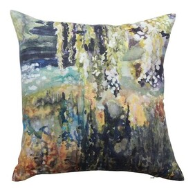 French Country Reflections Cushion - 50x50cm