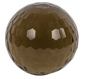 French Country Moss Honeycomb Cut Ball 10cm Dia