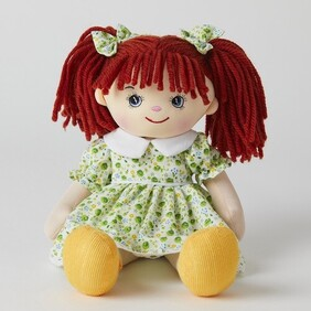 Jiggle & Giggle My Best Friend Willow Doll 40cm