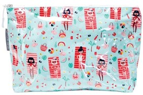Annabel Trends Beach Babes Cosmetic Bag - Large