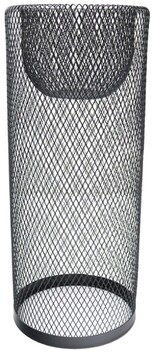 Le Forge Mesh Stand 38cm - Black