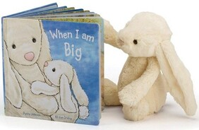 IS When I Am Big Book