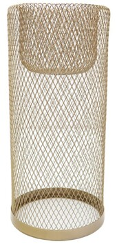 Le Forge Mesh Stand 27cm - Gold