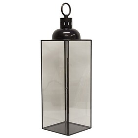 French Country Vincent Lantern Med Dia23cmx75.5cmH