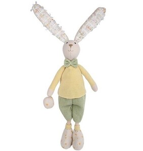 French Country Ralph Standing Bunny