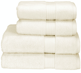 Christy Hygro Towel Collection - Almond