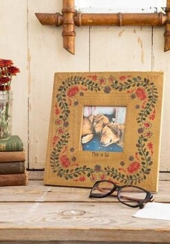 Natural Life This Is Us Wood Frame