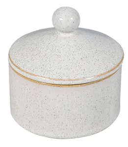French Country Sugar Cannister - Small