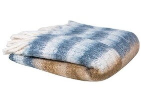 French Country Riviere Throw
