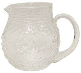French Country Serena Pitcher - 12cmDiax17cmH