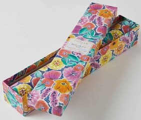 Pilbeam Bouquet Scented Draw Liners