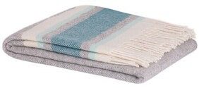 Weave Ohope Throw Dragonfly - 150x180cm
