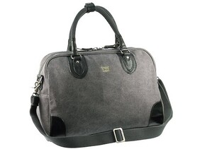 Troop Classic Holdall - Charcoal Med