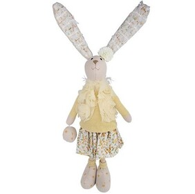 French Country Matilda Standing Bunny