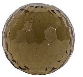 French Country Moss Honeycomb Cut Ball 7cm Dia