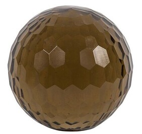 French Country Moss Honeycomb Cut Ball 12cm Dia