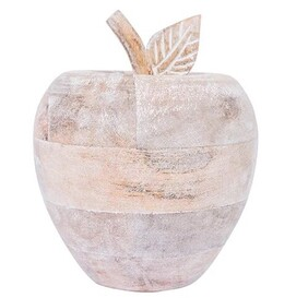 French Country Blanco Apple Large