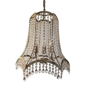 French Country Eloise Chandelier