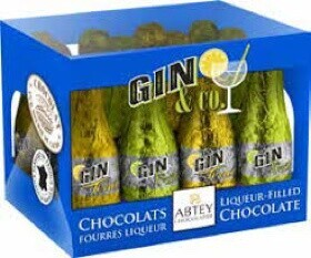 Abtey Gin & Co Crate - 108g