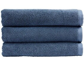 Christy Brixton Towel Collection - Slate
