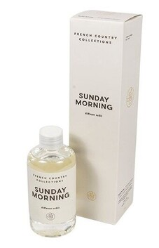 French Country Sunday Morning Diffuser - Refill