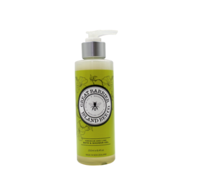Hibiscus and Lime Bath & Shower Gel 250ml