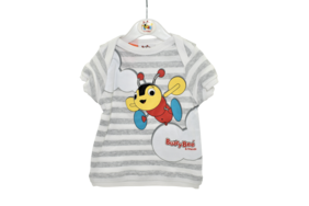 Buzzy Bee T-Shirt - Size 0