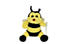 Busy Buzzy Bee Sitting 15cm