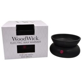 WoodWick Electric Wax Melter