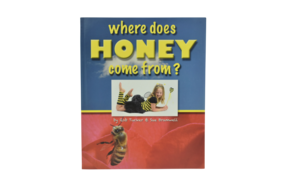 Where does Honey come from