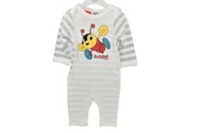 Buzzy Bee All in One - Size 0