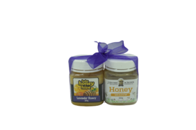 Lavender and Meadow 250g Pack