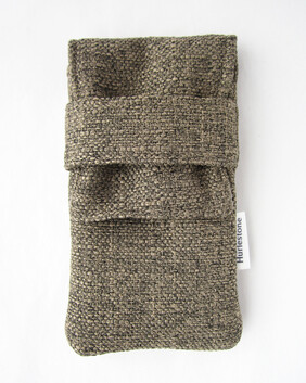 Coffee Pen Pouch (2 or 3 pens)