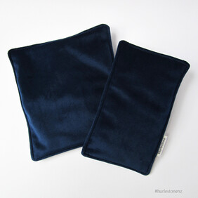Navy Pen Pillow - Small/Large from NZ$16.00