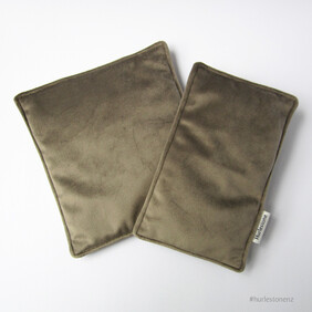 Mink Pen Pillow - Small/Large from NZ$16.00