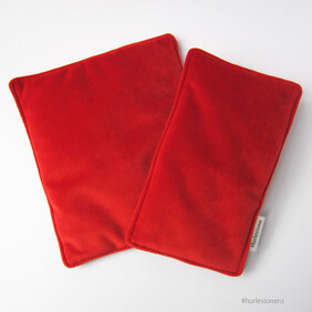 Paprika Pen Pillow - Small/Large from NZ$16.00
