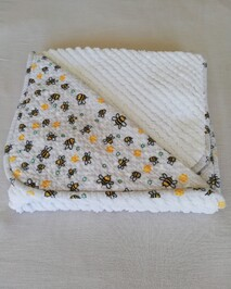 The Quilted Blanket (Free shipping)