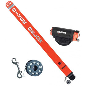 Mares All-in-one Marker Buoy