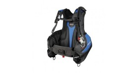 Mares Prime BCD: Upgradable