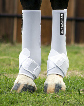 Iconoclast Extra Tall Hind Support Boots