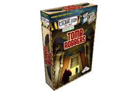 Escape Room - Tomb Robbers