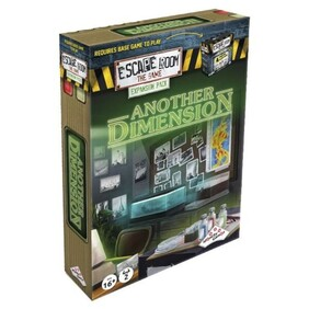 Escape Room the Game Another Dimension (Expansion)