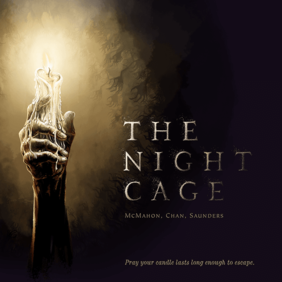 The Night Cage - The All In Edition
