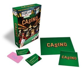 Escape Room The Game : Casino (Expansion)