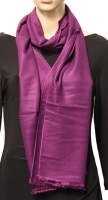 Soft Touch Solid Colour Scarf