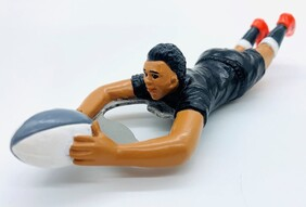 Bottle Opener - Rugby Player